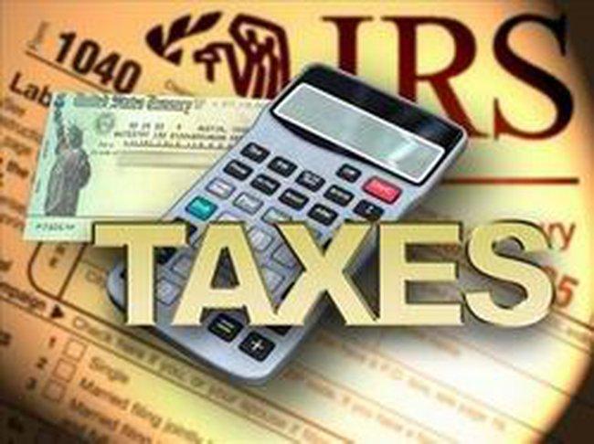 Quy định mới về thuế thu nhập DN, thuế thu nhập cá nhân