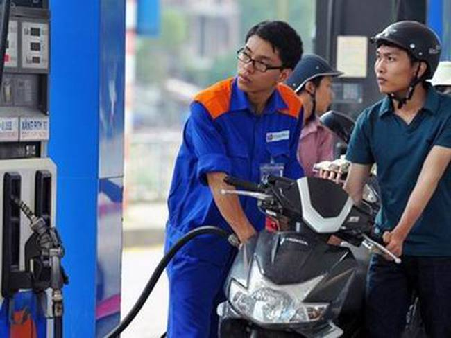 Từ 1/7/2018, cột đo xăng dầu phải gắn thiết bị in chứng từ bán hàng