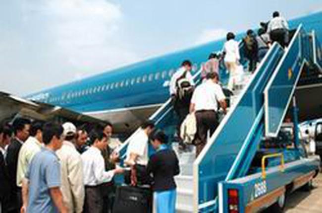 Tăng cường quản lý các đoàn đi công tác nước ngoài