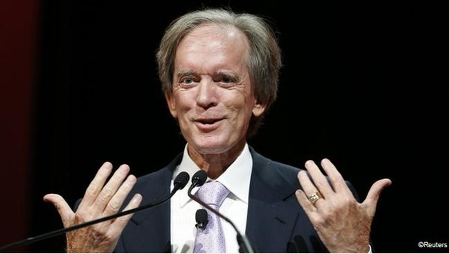 Bill Gross đã bị lật đổ như thế nào?