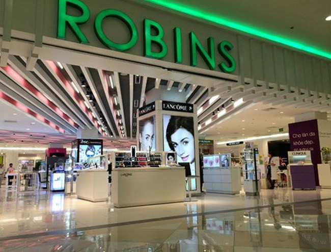 Thái Lan muốn có thêm trung tâm thương mại bán hàng thời trang ở Việt Nam