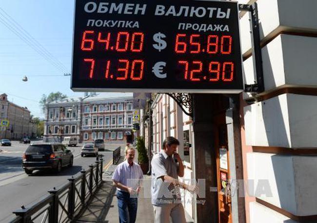 Đồng ruble sẽ suy yếu hơn nữa
