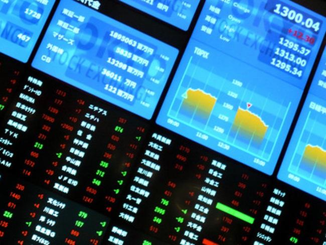 TTCK: Rủi ro và cơ hội