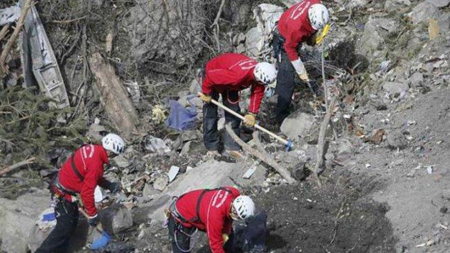 Tai nạn máy bay Germanwings:Càng điều tra càng choáng