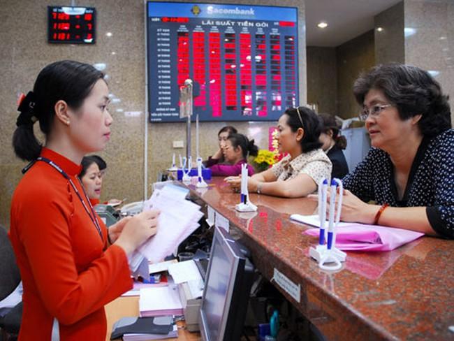 Quý 3/2015: Sacombank lãi trước thuế 615 tỷ đồng