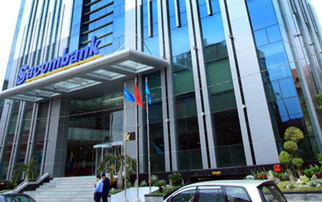 Sacombank: Ngày 20/10 chốt quyền nhận cổ phiếu hoán đổi SouthernBank sang STB