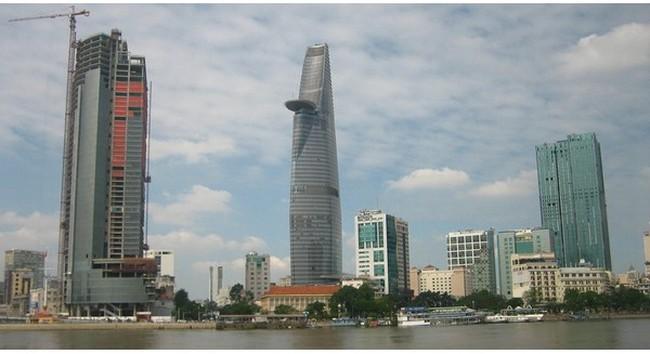 Vì sao cổ đông lớn của tòa nhà cao thứ 3 TP.HCM bị phong tỏa hóa đơn?