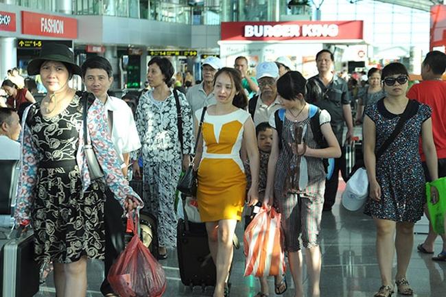 Tuần này sẽ hoàn thành phê duyệt quy hoạch tổng thể nhà ga quốc tế CHK Đà Nẵng, Cam Ranh