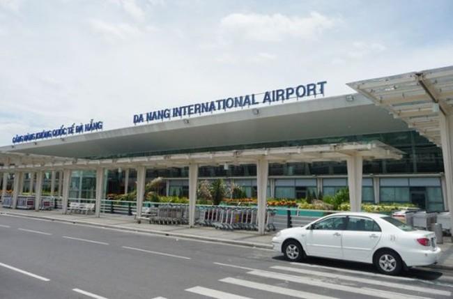 Nâng công suất sân bay Đà Nẵng lên 13 triệu hành khách/năm