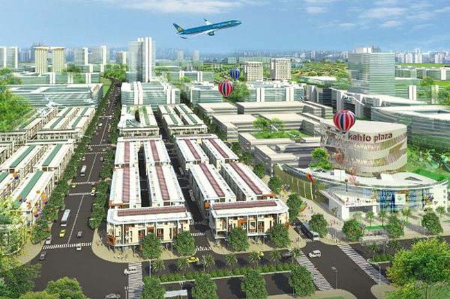 Đồng Nai đang tính toán gì cho sân bay Long Thành?