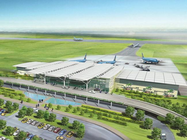 """Đầu tư sân bay Long Thành là """"cần thiết"""""""