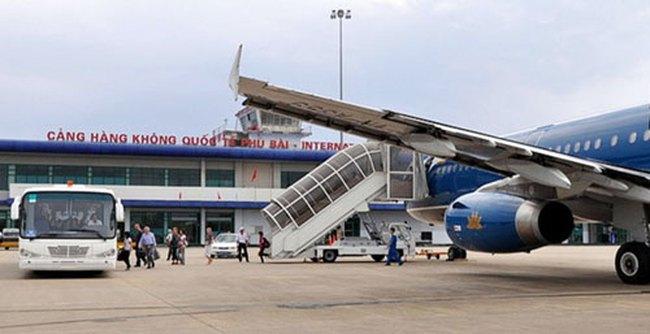 Nhượng quyền khai thác sân bay: Bước đi phù hợp