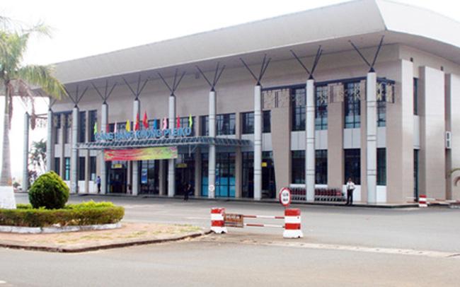 Thời sự 24h: Đóng cửa sân bay Pleiku để sửa chữa