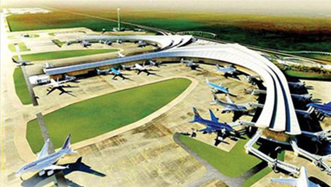 Cần làm rõ số liệu dự án sân bay Long Thành