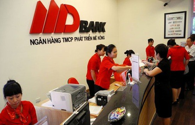 MDBank: Năm 2014 LNTT đạt 131 tỷ đồng, Chủ tịch HĐQT xin từ nhiệm