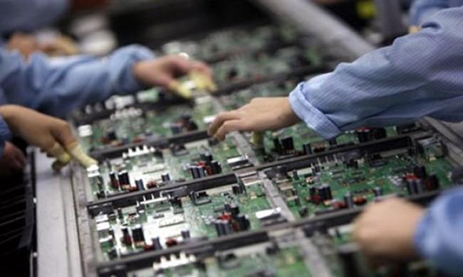 Hàn Quốc đầu tư 100 triệu USD xây nhà máy linh kiện điện tử tại Hải Phòng