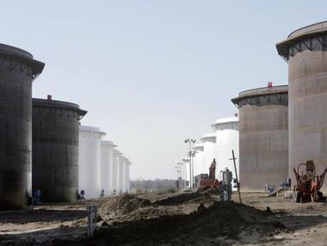EIA: Sản lượng dầu thô của Mỹ tăng mạnh nhất trong 115 năm qua