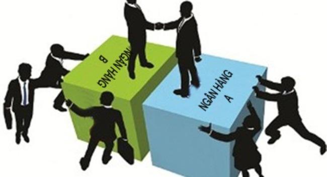 M&A Ngân hàng thương mại: Được và mất !