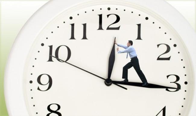 Hướng dẫn về thời giờ làm việc, thời giờ nghỉ ngơi