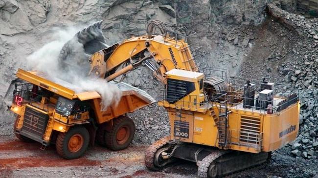 Khoáng sản Dương Hiếu tính chuyện nâng sở hữu tại luyện Kim Bắc Việt lên 45%
