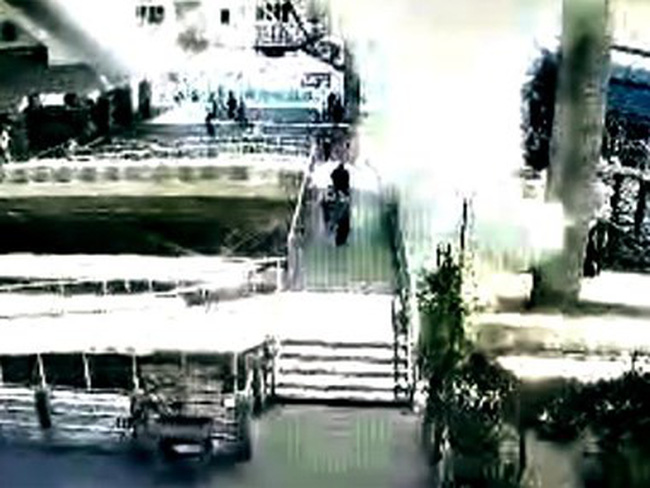 Thái Lan: Bangkok lại rung chuyển bởi một vụ nổ mới ở bến tàu