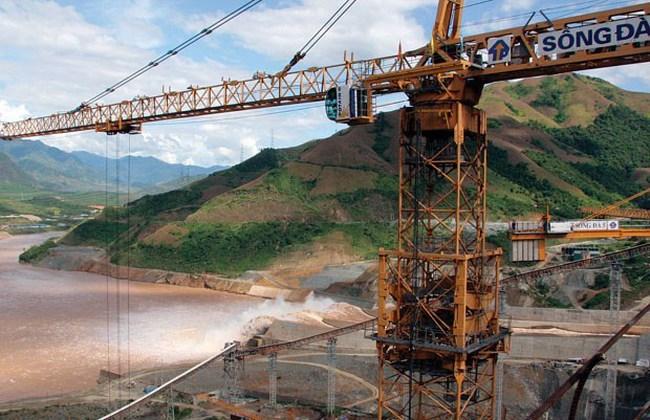 Tổng công ty Sông Đà đăng ký thoái vốn khỏi Thép Việt Ý