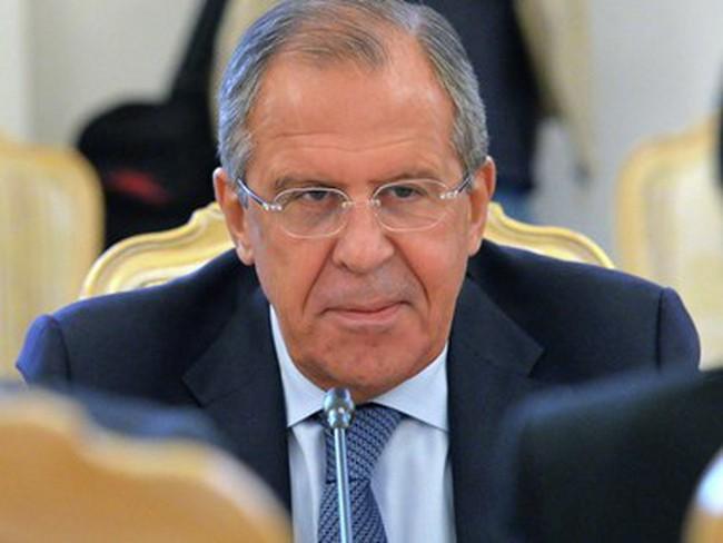 Ngoại trưởng Lavrov: Nga xóa hơn 20 tỷ USD nợ cho các nước châu Phi