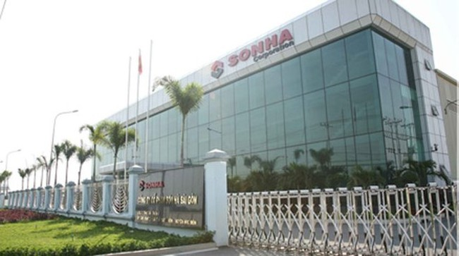 Vietnam Holding Limited trở thành nhà đầu tư chiến lược của SHI