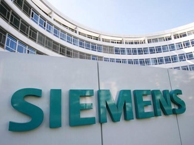 Tập đoàn Siemens sẽ cắt giảm 7.800 việc làm trên toàn thế giới