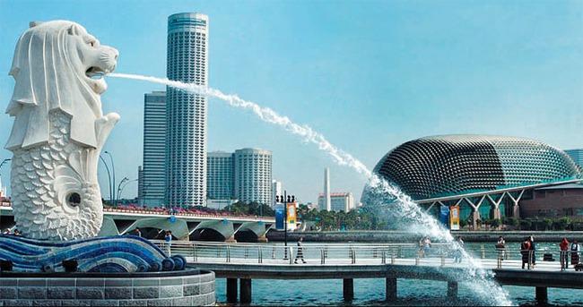 Singapore sẽ có 'nhan nhản' tỷ phú vào năm 2020