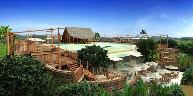Ninh Vân Bay muốn bán Six Senses Saigon River vì gánh nặng tài chính