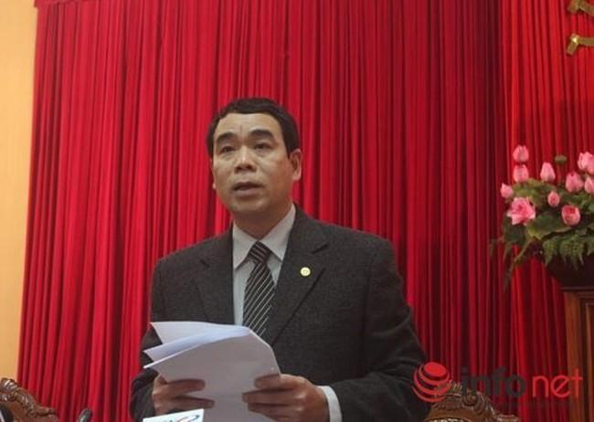 Hà Nội sẽ thi tuyển chức danh lãnh đạo từ cấp Sở trong 5 năm tới