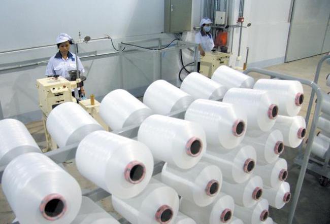 Kiến nghị điều tra chống bán phá giá sợi Filament: Tạo môi trường cạnh tranh lành mạnh
