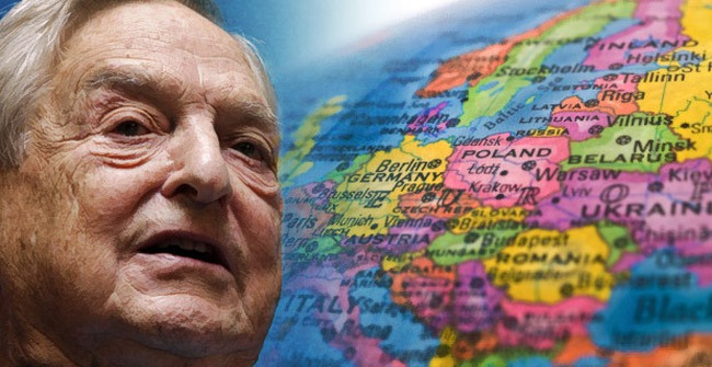 George Soros: EU đang sai lầm ở Ukraine