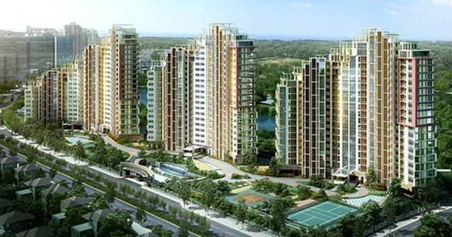 Nhà đầu tư Hàn Quốc rót gần 7 tỷ USD vào bất động sản Việt Nam