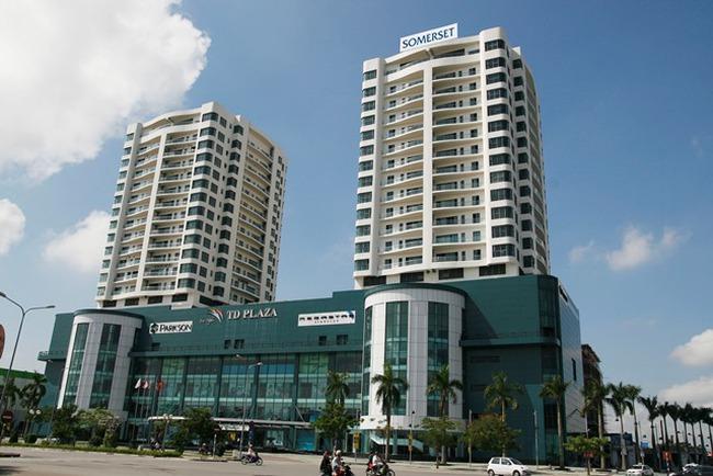 Hải Phòng có căn hộ dịch vụ thương hiệu quốc tế đầu tiên