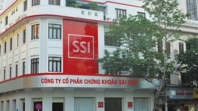 SSI lấy ý kiến cổ đông về việc nới room 100% cho NĐT nước ngoài