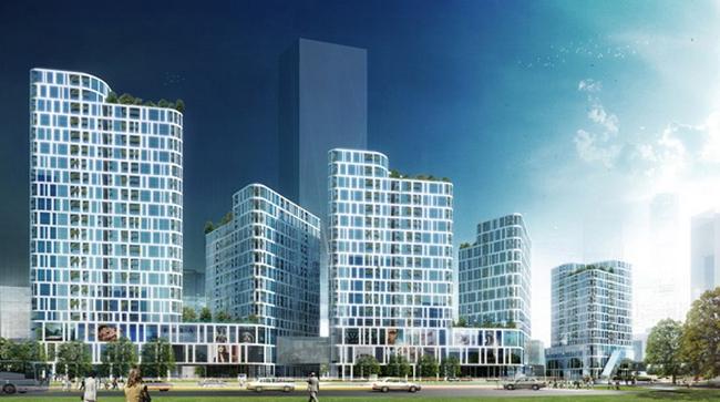 HĐQT Ocean Group đã lên kế hoạch bán một loạt dự án bất động sản