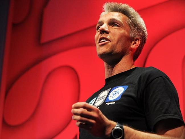 Startup tài chính của cựu lãnh đạo Google có thể sẽ đạt giá trị 1,5 tỷ USD