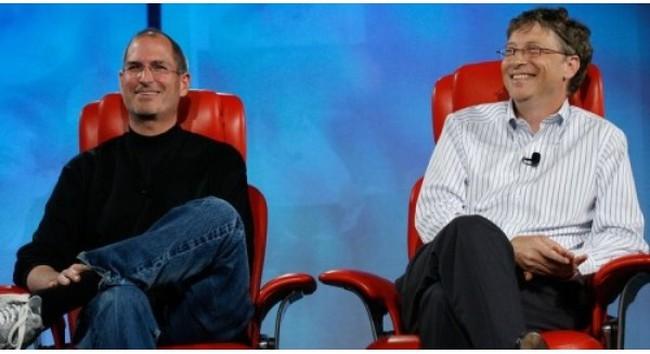Đừng nghĩ đến Bill Gates, Steve Jobs nữa, còn nhiều cách làm giàu khả thi hơn