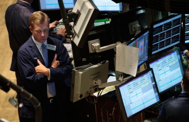 Phiên 28/9: Khối ngoại bán ròng hơn 115 tỷ đồng trên HSX