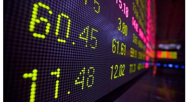 Cổ phiếu một công ty Nhật Bản tăng gần 5000%