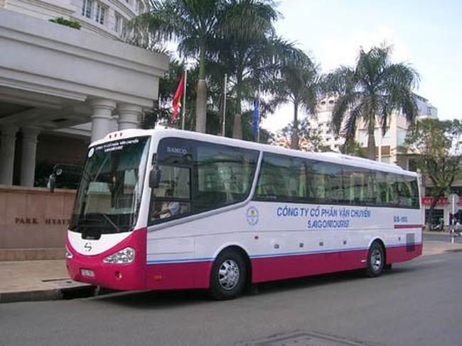 Saigon Tourist giảm tỷ lệ sở hữu tại STT xuống còn 5,36%