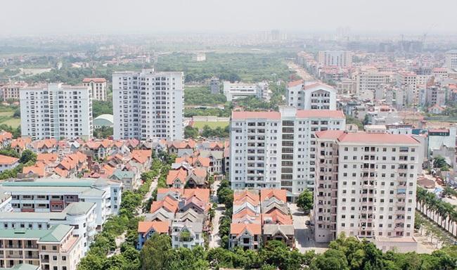BĐS Việt Nam được bầu chọn là thị trường được yêu thích nhất khu vực