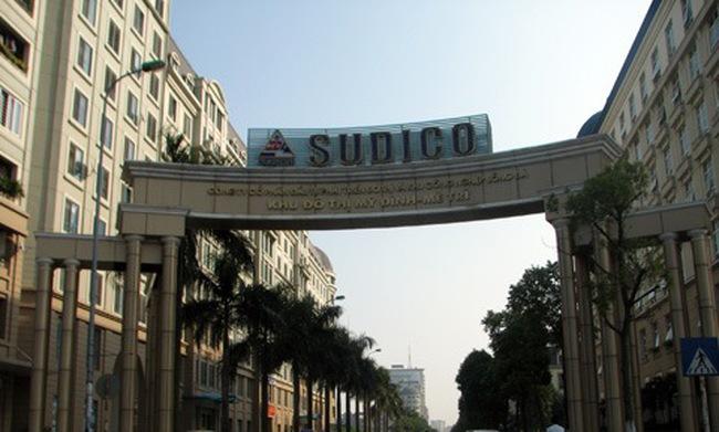 """Chủ tịch Sudico: """"Ai không làm được sẽ thay"""""""