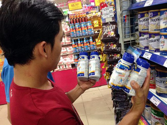 Ngăn chặn sữa lậu và những bất cập trong quản lý