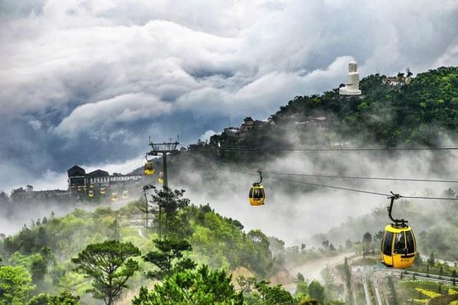 Sungroup sắp khởi công dự án cáp treo, khu nghỉ dưỡng 10.000 tỷ đồng ở Phú Quốc