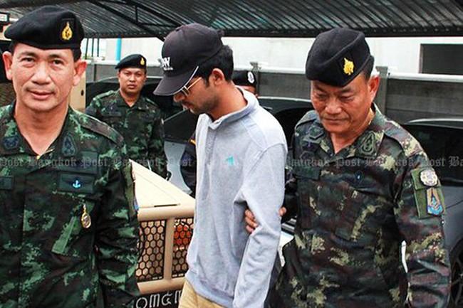 Cập nhật: Thái Lan bắt nghi phạm đánh bom áo vàng