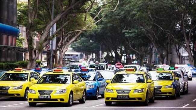 Các nước châu Á quản Uber thế nào?