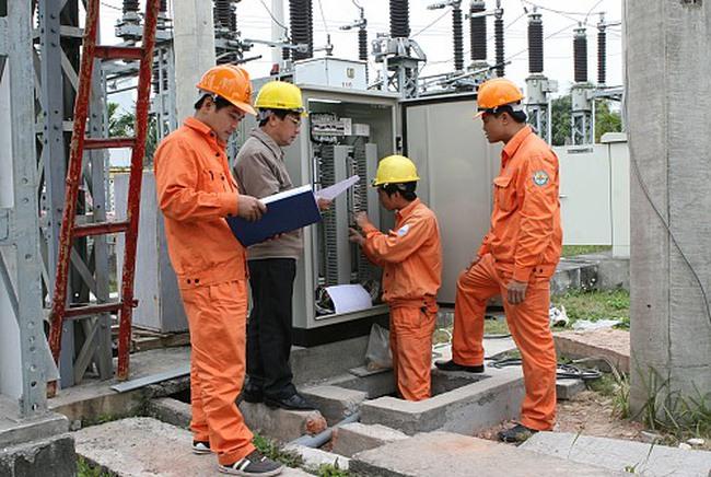 """""""Đợt tăng giá điện này theo đúng quy định Nhà nước"""""""